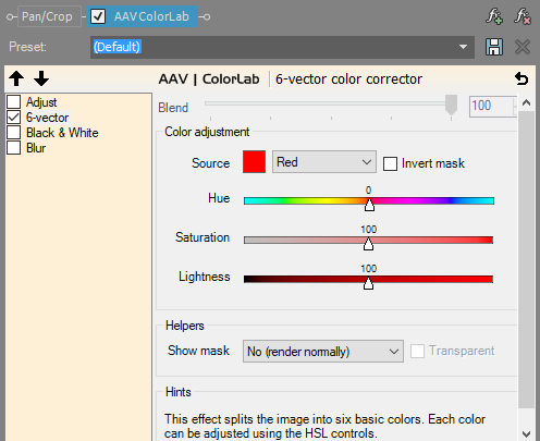 AAVColorLab